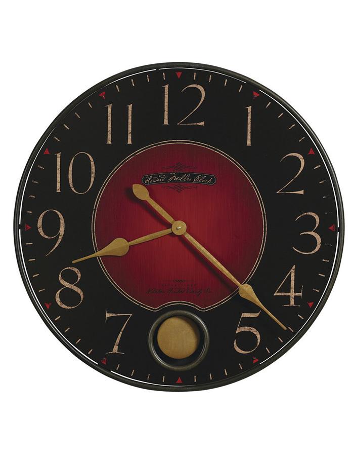 Часы настенные Часы настенные Howard Miller 625-374 Harmon chasy-nastennye-howard-miller-625-374-ssha.jpg