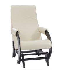 Кресло-качалка глайдер Модель 68М экокожа