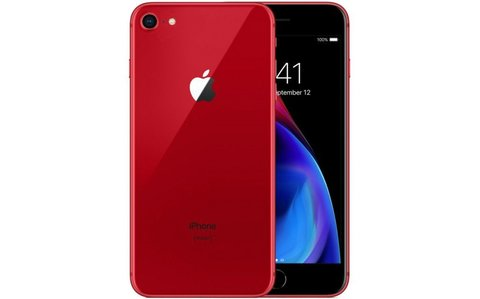 iPhone 8 64GB Red