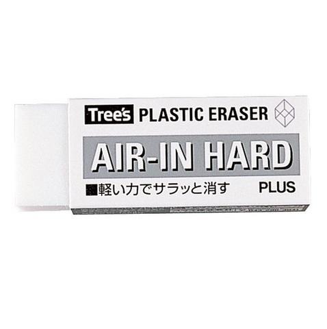 Ластик Plus Air-In Hard (для твердых карандашей) 26 г