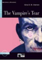 Vampire's Tear +D (Engl)