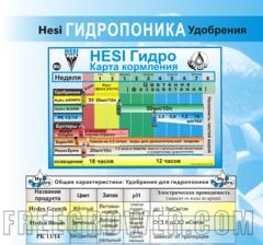 Витаминный комплекс Hesi Super Vit (10мл)