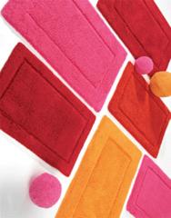 Элитный коврик для ванной Must 535 confetti от Abyss & Habidecor