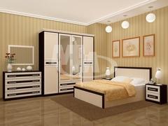 Спальня Грация*