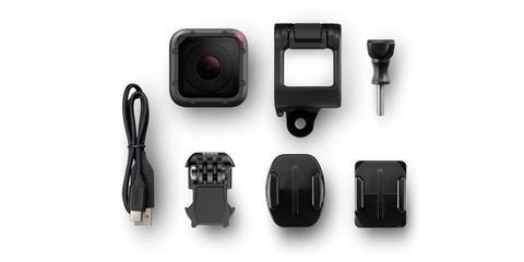 GoPro Hero5 Session - Экшн-Камера