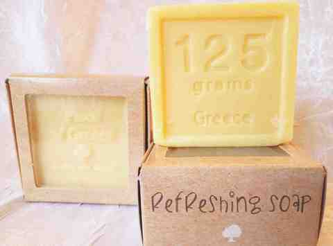 Refreshing soap от MInoan Life