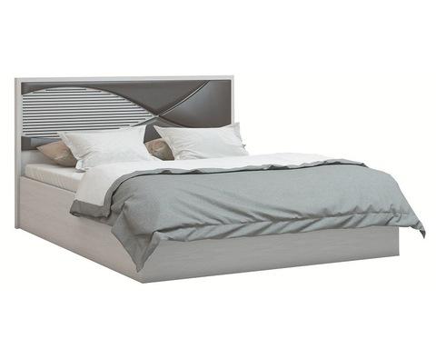 Кровать ДИАДЕМА анкор светлый