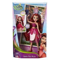 Кукла Розетта, Летающая Фея Диснея