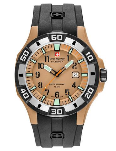 Часы мужские Swiss Military Hanowa 06-4292.24.024.07 Bermuda