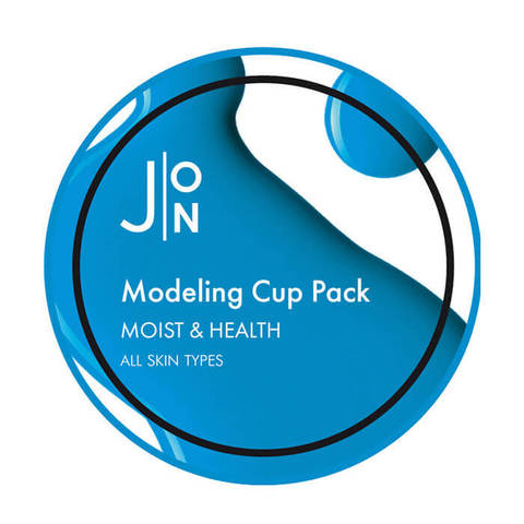 J:ON Moist & Health Modeling Pack