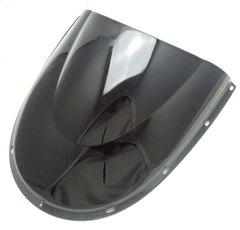 Ветровое стекло для мотоцикла Ducati 748/916/996 DoubleBubble Черное