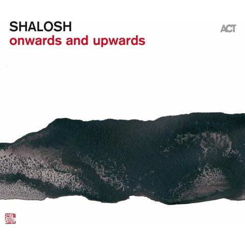 Shalosh / Onwards And Upwards (LP)