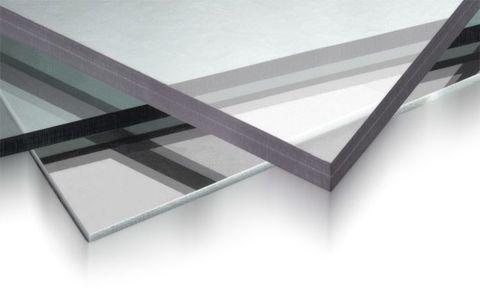 Монолитный поликарбонат Carboglass прозрачный 2,05х3,05 6 мм