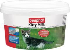 Beaphar Молочная смесь для котят Kitty Milk 200гр