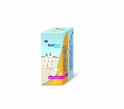 Прокладки урологические для женщин MoliMed Premium Micro Light, 14 шт