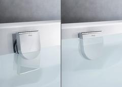 Слив-перелив для ванны Viega  724566 фото