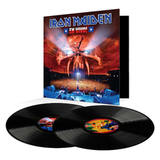 Iron Maiden / En Vivo! (2LP)