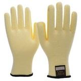Перчатки TAEKI5 без покрытия с усилением большого пальца (Nitras)