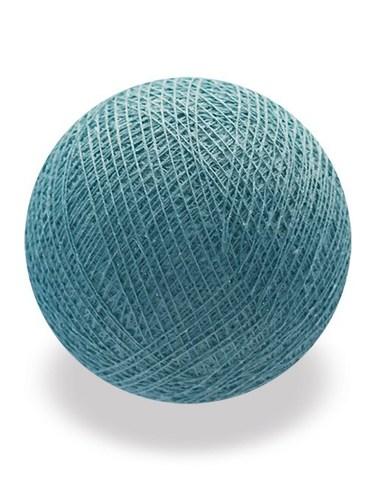 Хлопковый шарик море