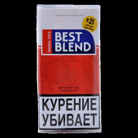 Табак BEST BLEND ORIGINAL TASTE (p20gr)