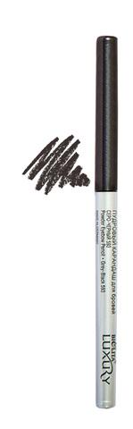 Белита Luxury Пудровый карандаш для бровей тон 593 (серо-черный)