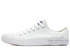 Кеды Converse All Stars II Low White