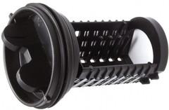 фильтр-заглушка сливного насоса стиральной машины LG