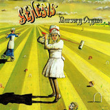 Genesis / Nursery Cryme (CD)
