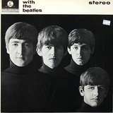 The Beatles / With The Beatles (LP)