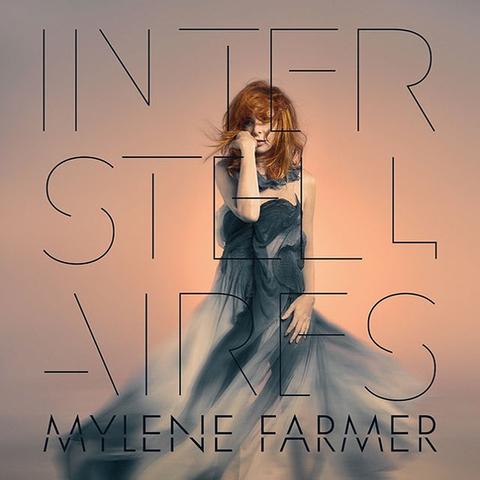 Mylene Farmer / Interstellaires (CD)