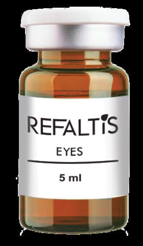 *Гель гиалуроновой кислоты для кожи периорбитальной области (REFALTIS/EYES/5мл/2283)