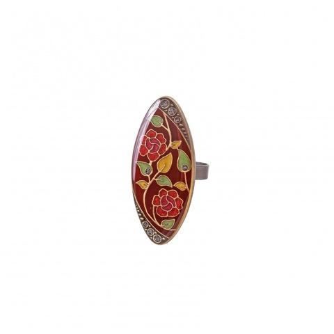 Кольцо Clara Bijoux K77117 R
