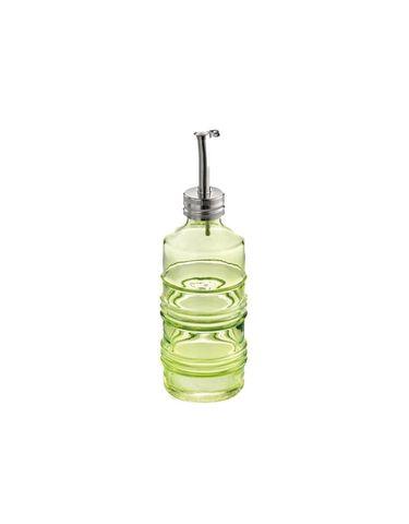 Емкость для масла или уксуса IVV Industrial желтая