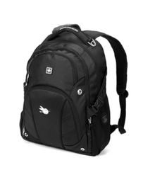 Рюкзак SUISSEWIN sn9503 Черный