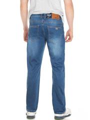 FL8204 джинсы мужские, синие