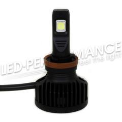 Светодиодная лампа H9 H11 GT 9000Lm