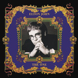Elton John ‎/ The One (CD)