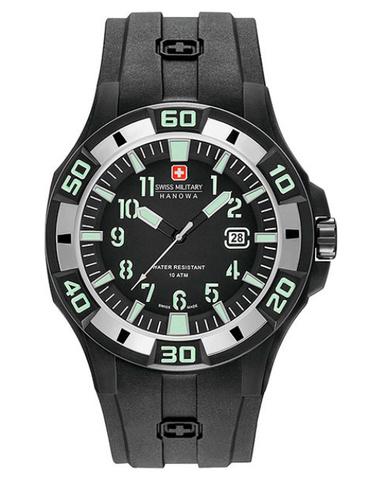 Часы мужские Swiss Military Hanowa 06-4292.27.007.07 Bermuda