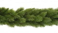 Гирлянда 180x33 Triumph Tree Лесная красавица зеленая