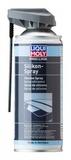 Liqui Moly Pro Line Silikon Spray - Бесцветная смазка силикон (с носиком)