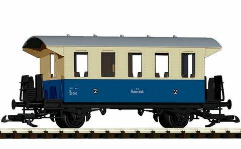 Piko 37923 Пассажирский вагон 2-3 класса, G