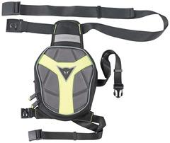 D-Exchange Leg Bag S / На бедро / Серый