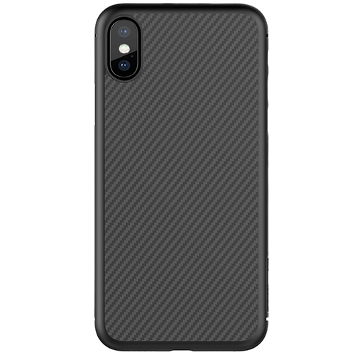 iPhone XS Чехол Nillkin Synthetic fiber для iPhone XS / X 201809171313098025.jpg