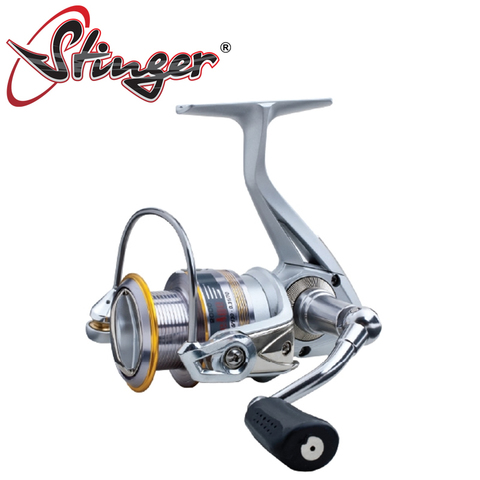 Катушка Stinger ForceAge 3500