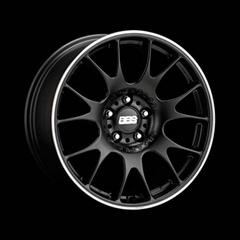 Диск колесный BBS CH 8.5x19 5x112 ET35 CB82.0 satin black