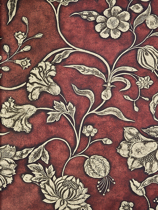Обои Zoffany Nureyev Wallpaper Pattern NUP07003, интернет магазин Волео