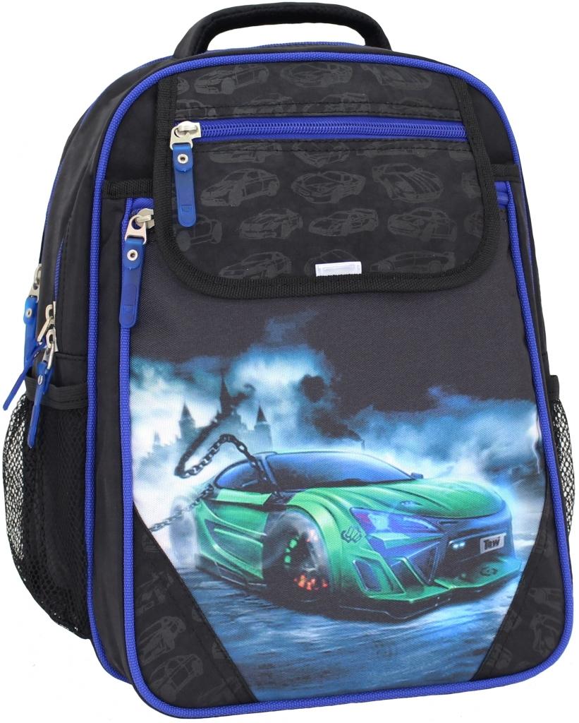 Школьные рюкзаки Рюкзак школьный Bagland Отличник 20 л. чорний 3 м (0058070) c96a3c8c43f8a4316ba293e5257bceb4.JPG