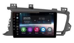 Штатная магнитола FarCar S200 для Kia Optima 10-14 на Android (V091R-DSP)