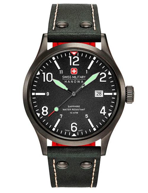 Часы мужские Swiss Military Hanowa 06-4280.13.007.07 Undercover