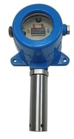 Сенсон-СВ-5021-03-СМ-О2-2-ЭХ - система газоаналитическая
